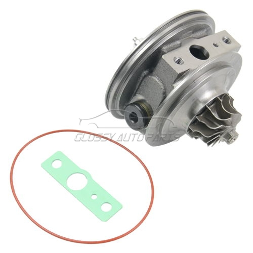 Turbocharger CHRA Core For Smart 450 City-Coupe 98-04 Cabrio 00-04 1600960999 727211-5001S 7272115001S 727211-0001