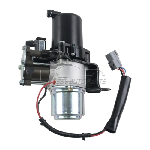 Air Suspension Compressor Pump For Lexus LS 460 LS 600H 48914-50030 48914-50031 4891450030 4891450031