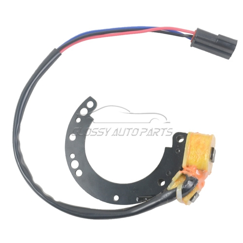 3 Pin Connector Stator For Mercury 15 20 25 HP 86617A17 1746617A17