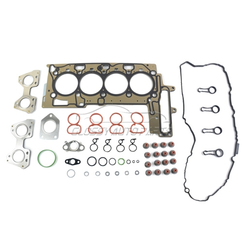 Cylinder Head Gasket Set Bolt For BMW E60 E61 E83 11 12 7 807 293 11127807293