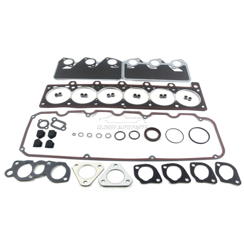 Bolt Cylinder Head Gasket Set For BMW 3er 5er E30 E28 11 12 1 730 885 11 12 9 058 467 11 12 9 059 240