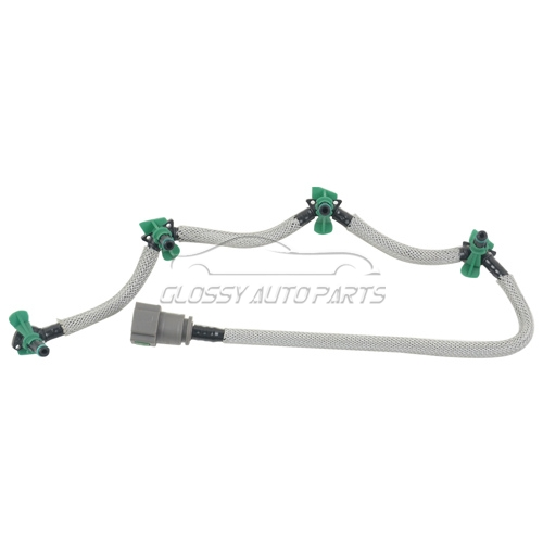 Steering Oil Pipe Fuel Pipe For Ford Mondeo Mkiv AV6Q9K022AB