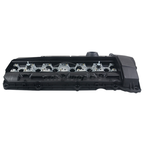 Black Rocker Valve Cover For BMW 3Series E36 Z3 11 12 1 703 341 11121703341