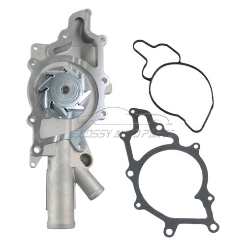 Water Pump For Mercedes Sprinter Viano Vito 309 315 CDI A 646 200 10 01 A 646 200 16 01 6462001001 6462001601