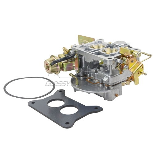 Carburetor Carb For Ford F350 F100 400 302 351 Cu for Jeep Engine 2150 1973-1986 2100,A800 2100A800 2100-A800 2100 A800